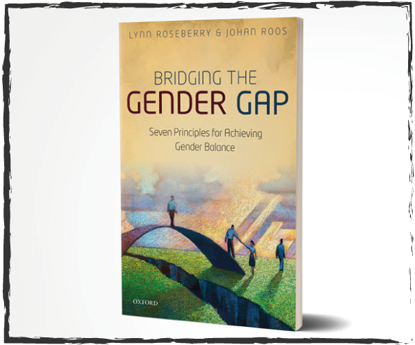 Improve your business performance through gender equality, diversity and inclusion with On the Agenda. Research-based consulting and scalable game-inspired tools for learning, team building and business development.