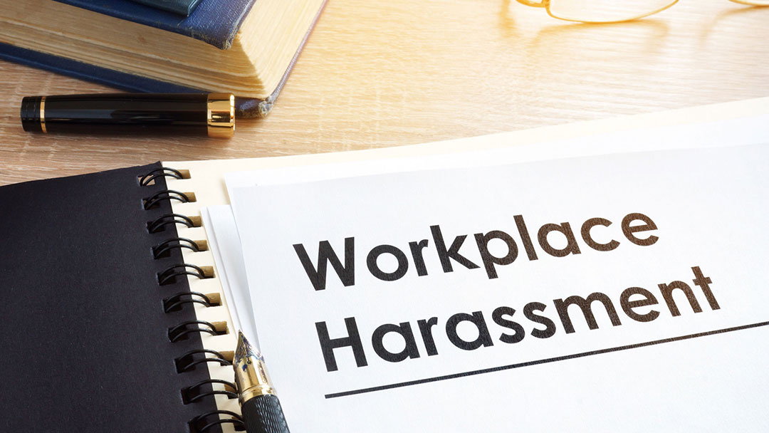 Beyond #MeToo: How To Respond Effectively to Sexual Harassment, and Avoid a Media Frenzy